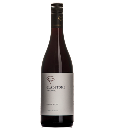 Gladstone Vineyard Pinot Noir 2014