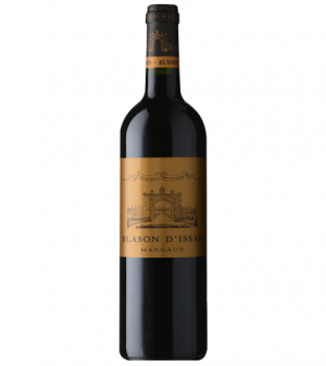 Blason D'Issan (2nd Wine Chateau D'Issan 3rd GR) 2013