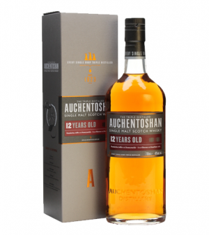 Auchentoshan 12 Years Old 70CL