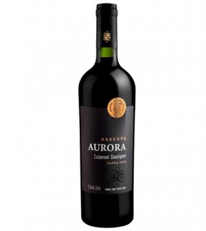 Aurora Reserva Cabernet Sauvignon 2016
