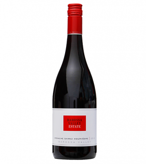 Barossa Valley Estate Grenache Shiraz Mourvedre