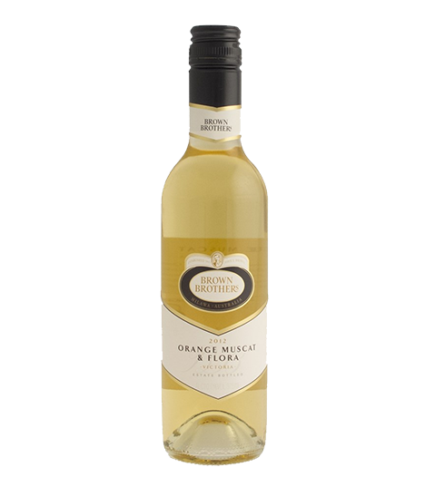 Brown Brothers Late Harvest Orange Muscat and Flora 2014 (375ml)