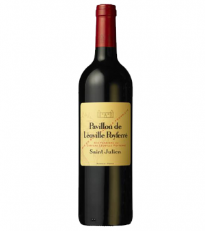 Chateau Leoville Poyferre, 2nd Growth, Grand Cru Classe 2006