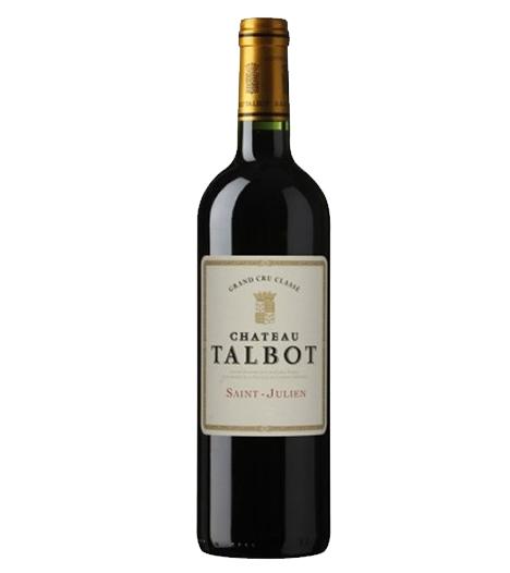 Chateau Talbot, 4th Growth, Grand Cru Classe, 2009