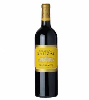 Chateau Dauzac, 5th Growth, Grand Cru Classe 2009