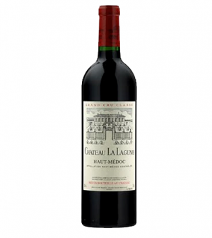 Chateau La Lagune 3rd Growth Grand Cru Classe 2007