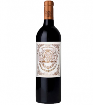 Chateau Pichon Longueville Baron, 2nd Growth Grand Cru Classe 2009