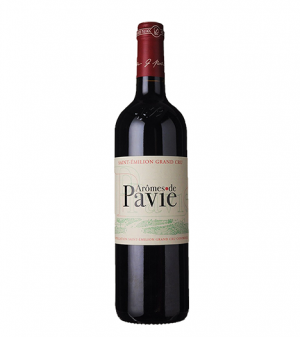 Aromes De Pavie Grand Cru 2012