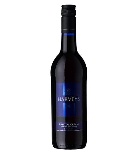 Harvey's Bristol Cream 75CL