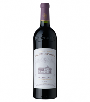 Chateau Lascombes, 2nd Growth, Grand Cru Classe 2006