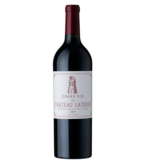 Chateau Latour, 1st Growth, Premier Grand Cru Classe 2007