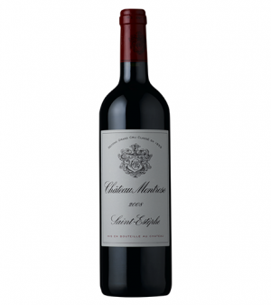 Chateau Montrose, 2nd Growth 2008