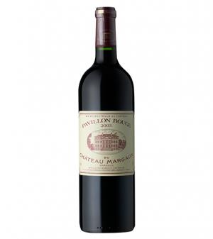 Pavillon Rouge Du Chateau Margaux (2nd wine of Chateau Margaux) 2003