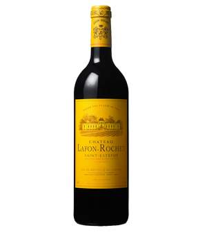Chateau Lafon-Rochet, 4th Growth, Grand Cru Classe 2010