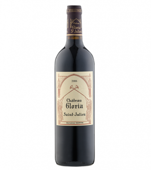 Chateau Gloria 2011