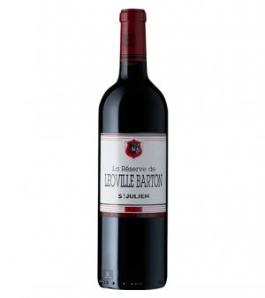 La Reserve de Leoville Barton (2nd wine of Chateau Leoville Barton) 2006