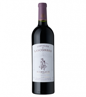 Chevalier De Lascombes, Grand Vin (2nd wine of Chateau Lascombes) 2011
