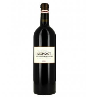Mondot, Grand Cru (2nd wine of Troplong Mondot) 2006