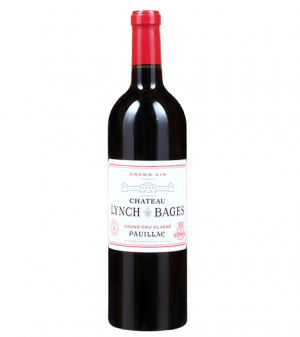 Chateau Lynch-Bages, 5th Growth Grand Cru Classe 2005