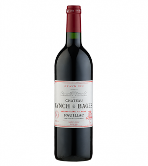 Chateau Lynch-Bages, 5th Growth Grand Cru Classe 2003