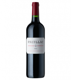 Pauillac de Lynch-Bages (3rd Wine of Chateau Lynch-Bages) 2011