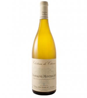 Chateau De Citeaux Chassagne-Montrachet Blanc 2015