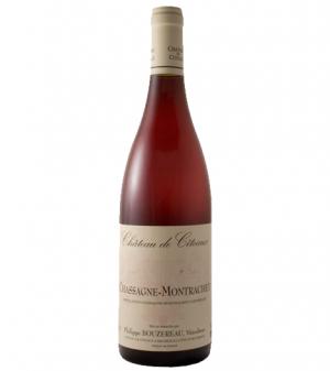 Chateau De Citeaux Chassagne-Montrachet Rouge 2014