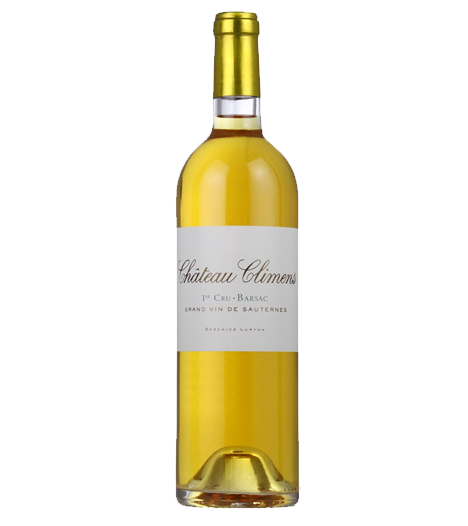 Chateau Climens, First Growth, 1969