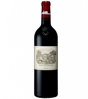 Chateau Lafite Rothschild, 1st Growth Grand Cru Classe 1989