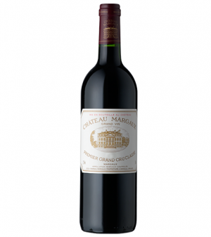 Chateau Margaux, 1st Growth, Premiere Grand Cru Classe 2008