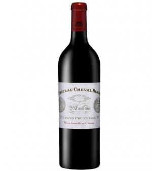 Chateau Cheval Blanc 1er Grand Cru Classe 1978