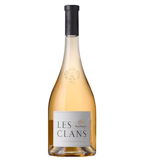 Chateau D'Esclans Les Clans 2010