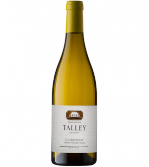 Talley Vineyard Estate Chardonnay 2014
