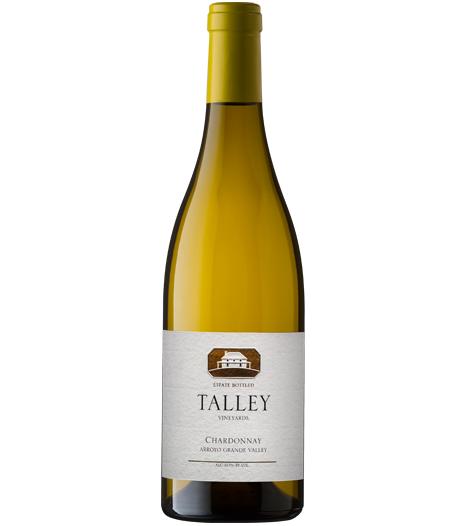 Talley Vineyard Estate Chardonnay 2014