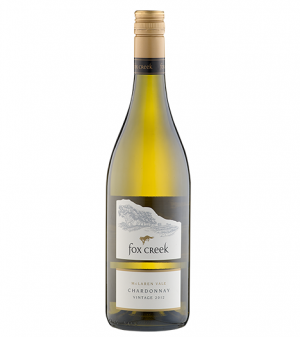 Fox Creek Chardonnay 2013