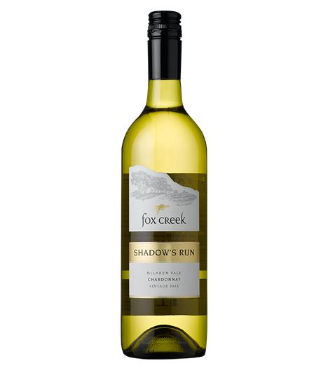 Fox Creek Shadow's Run Chardonnay 2013