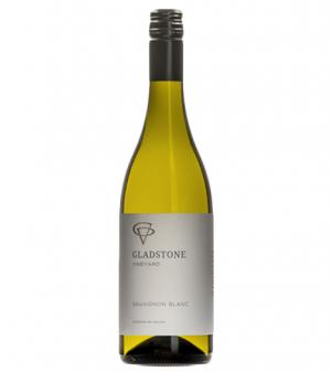 Gladstone Vineyard Sauvignon Blanc 2015