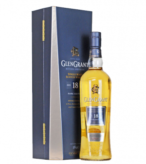 Glen Grant 18 Years Old 70CL