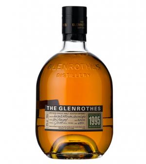 The Glenrothes Vtg 1995 70CL