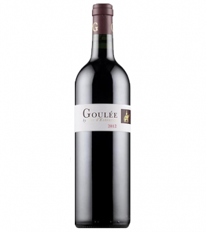 Goulee By Cos D'Estournel 2012