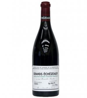 Domaine de La Romanee-Conti Echezeaux, Grand Cru Classe, 1996