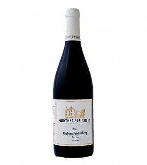 Gunther Steinmetz Kestener Paulinsberg Pinot Noir Mosel 2014