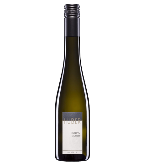 Markus Huber Riesling Auslese 2015