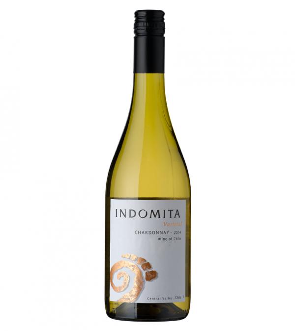 Indomita Varietal Chardonnay 2017