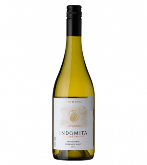 Indomita Select Varietal Chardonnay 2014