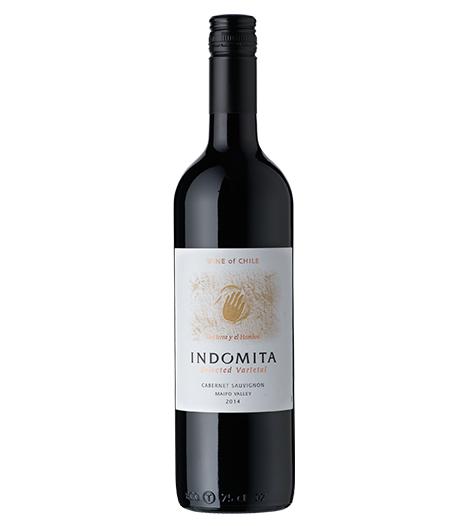 Indomita Select Varietal Cabernet Sauvignon 2015