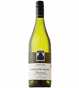 Jacob's Creek Reeve's Point Chardonnay 2013