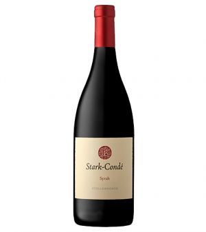 Stark-Conde Stellenbosch Syrah