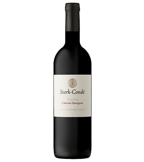 Stark-Conde Three Pines Cabernet Sauvignon