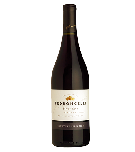 Pedroncelli Winery Pinot Noir 2014